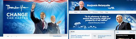 Netanyahu...Obamafied