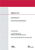 Critical Infrastructure Protection / Crisis and Risk Network