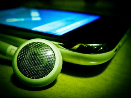 At home or on the go- podcasts, photo: _Morrissey_ /flickr