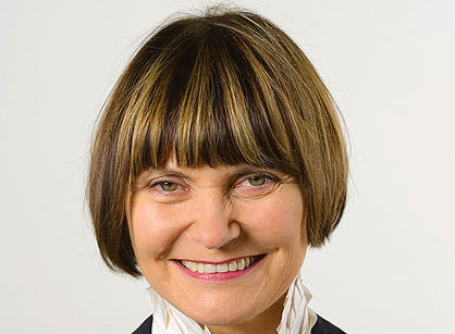 Swiss Foreign Minister Micheline Calmy-Rey / Photo: Wikipedia