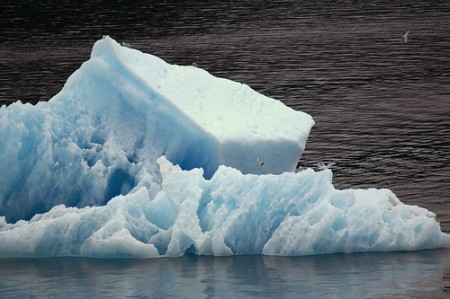 Iceberg, Alaska, photo: Creativity+ Timothy K Hamilton/flickr