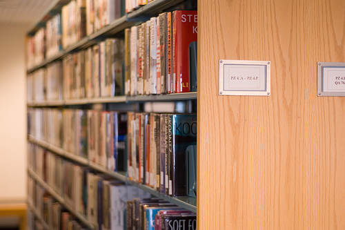 Image by CCAC North Library / flickr