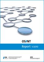OSINT Report 1/2010