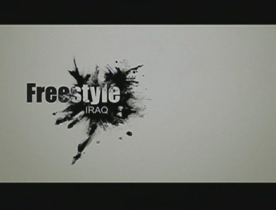 Freestyle Iraq from The US Defense Department