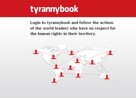 tyrannybook