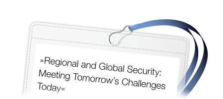 Theme International Security Forum (ISF)