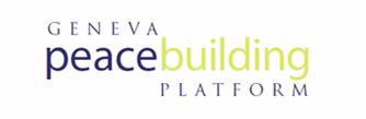 Geneva Peacebuilbing Platform