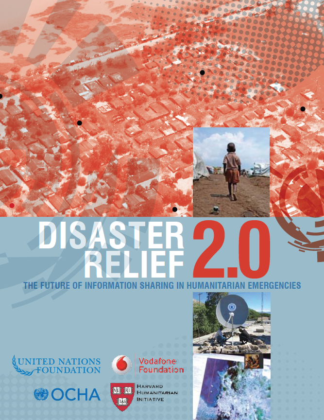 Disaster Relief 2.0