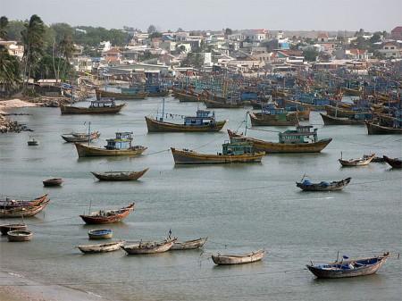 Vietnam, Image: flydime/flickr