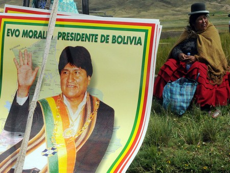 Image from presidenciaecuador/Flickr.
