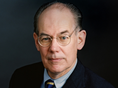 A Portrait of John Mearsheimer