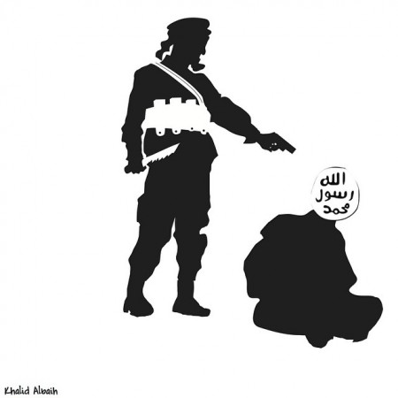 Islamic State is killing Islam