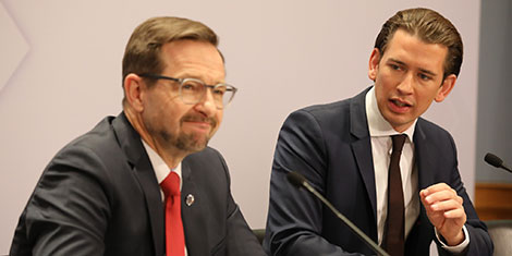 bridgebuilding without foundations reflections on the austrian osce